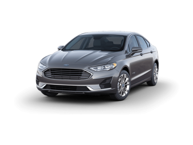 New 2019 Ford Fusion Hybrid SEL Sedan 3FA6P0MU6KR195856 in Rochester, New York, at West Herr Ford of Rochester